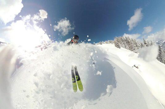 W jakich krajach popularne są skoki narciarskie